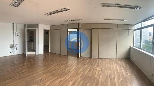Conjunto / Sala No Jardim Paulistano  -  São Paulo - 2087