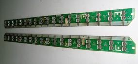 Placas Interface Das Lâmpadas Tv Philips 42pfl3322_78 O Par