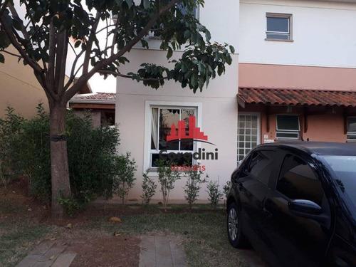 Imagem 1 de 12 de Casa Residencial À Venda, Jardim Interlagos, Hortolândia. - Ca1733
