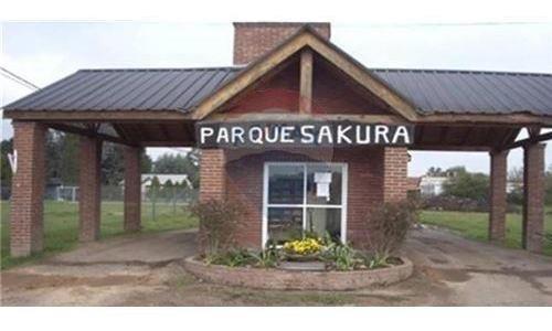 Venta Lote Interno Barrio Parque Sakura Ii