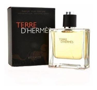 Terre Dhermes Pure Parfum 75 Ml