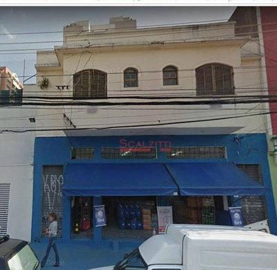 Loja À Venda, 320 M² Por R$ 1.910.000 - Perdizes - São Paulo/sp - Lo0065