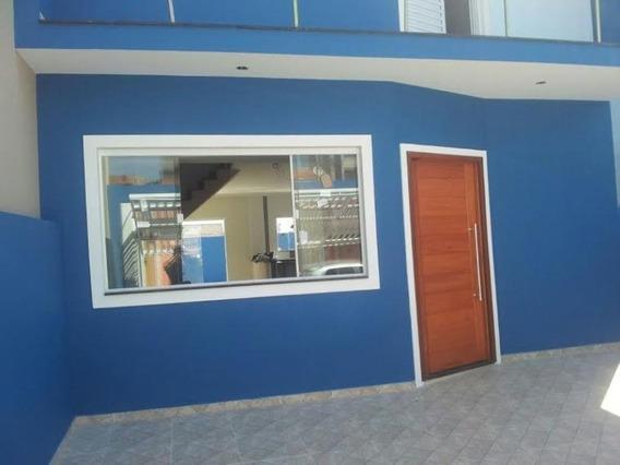 Oportunidade Casa À Venda No Jardim Marambaia De 3 Dorms. Sendo 1 Suite. - Ca0518 - 32930785