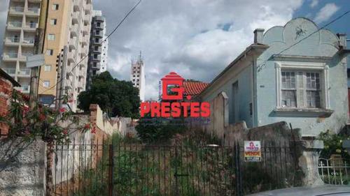 Terreno-à Venda-centro-sorocaba - Sttr00305