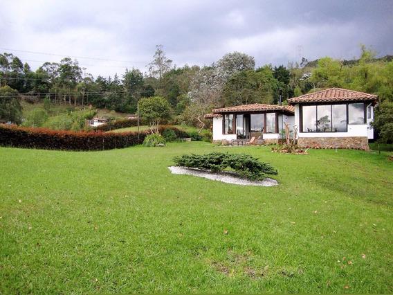 Alquiler Finca De Recreo Ubicada En Rio Negro