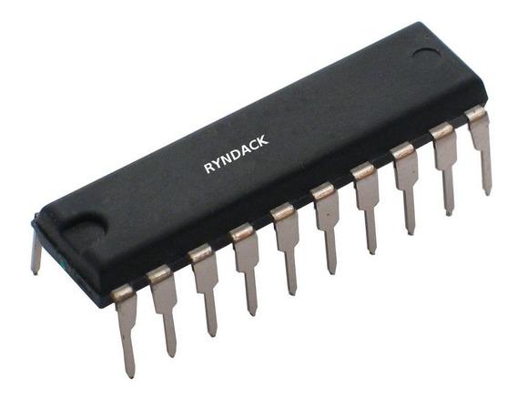 5 Peças * 74hc240 Buffer Inversor De 8 Bits Ttl 74240