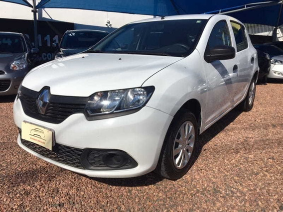 Renault Sandero 1.0 12v Sce Flex Authentique Manual 201