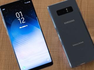 Samsung Galaxy Note 8. Liberado. 64gb 6ram (original Samsung