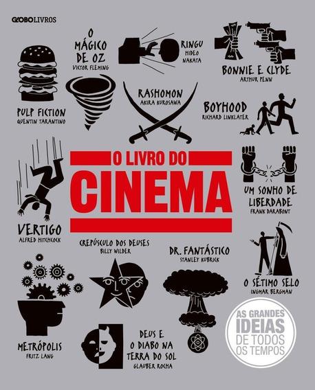 O Livro Do Cinema - Col. Grandes Ideias