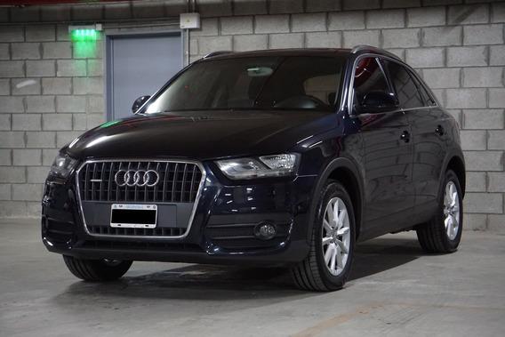 Audi Q3 2.0 Tfsi S-tronic Techo - Carhaus