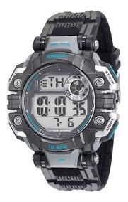Relógio Speedo Masculino 80624g0evnp1
