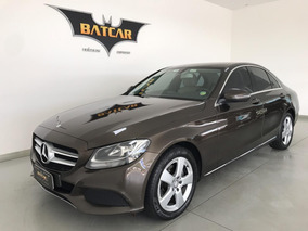 Mercedes-benz Classe C 1.6 Avantgarde Turbo 5p