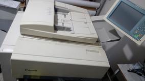 Impressora Colorida Canon Imagepress C1 - Peças Usadas