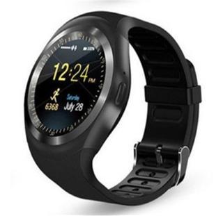 Y1 Smart Watch Telefone Companheiro Para Android Para iPhone