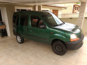 Renault Kangoo 1.6 Rn 4p 2001