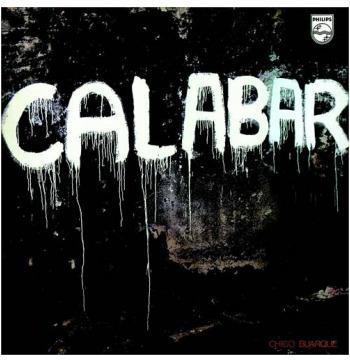 Cd Chico Buarque Calabar Novo Lacrado Original