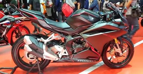 Honda Cbr250rr Motorcycle Nuevo