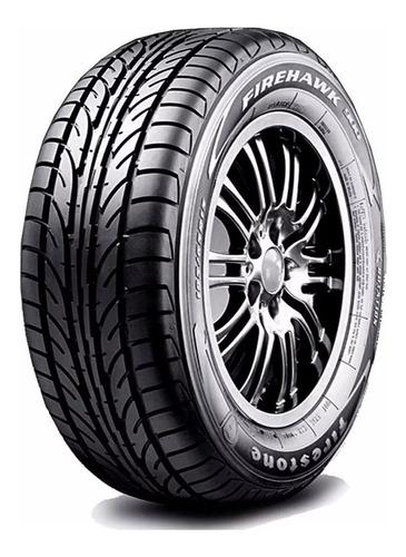 Neumático 185/55r15 Firestone Firehawk Gtv + Válvula $0