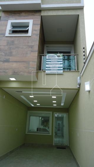 Casa À Venda Em Chácara Inglesa - Ca051785
