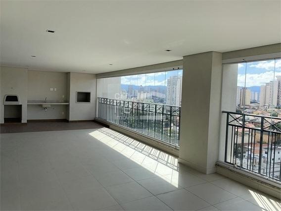 Apartamento Alto Padrão Santana - Cf29106