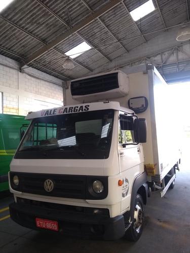 Imagem 1 de 1 de Volkswagen 9-160  Delivery 9-160