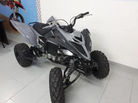 Yamaha Raptor 700 Okm 2018 Linea Nueva 2018