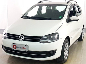 Volkswagen Spacefox 1.6 Mi Trend 8v Flex 4p Automatizado...