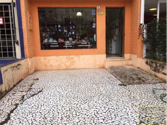 Excelente Sobrado Comercial No Coração De Pinheiros E Vila Madalena - Eb85199