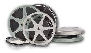 Telecinagem, Passo Super 8 16 Mm Para Dvd Pen Drive