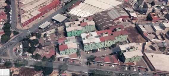 Departamento En Naucalpan Centro Mx20-hs6023