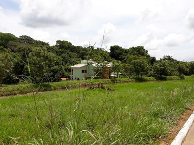Terreno Em Recreio Acapulco, Abadia De Goiás/go De 0m² À Venda Por R$ 110.000,00 - Te238772