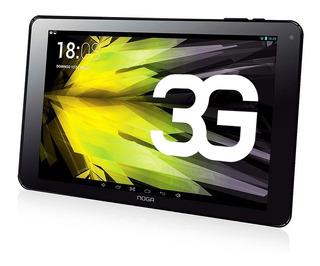 Tablet + Telefono + Gps Quad Core Android 1gb 16gb 3g Gtia