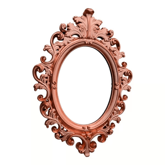 Espelho Decorativo Grande Para Decoração Casa E Escritório