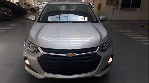 Chevrolet Onix 1.2 Tech Tasa 0% Forest Car Balbin#5