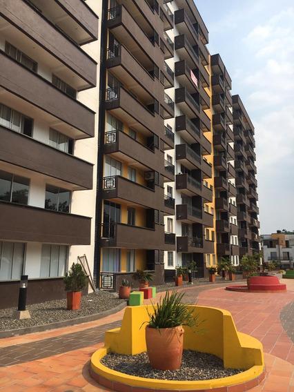 Vendo Bello Apartamento Amoblado - Villavicencio