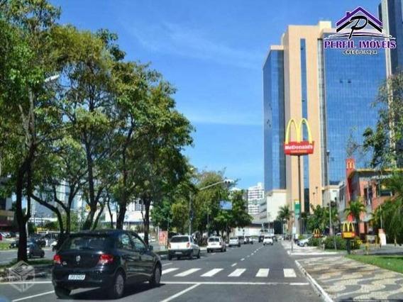 Sala Comercial Para Venda Em Salvador, Caminho Das Arvores, 1 Dormitório, 1 Banheiro, 1 Vaga - 743