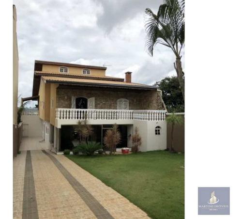 Imagem 1 de 14 de Jardim Florestal | Casa 372m  4 Suítes 8 Vagas | 7738 - V7738
