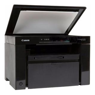 Impresora Laser Multifuncion Canon Mf 3010 Escanea Copia