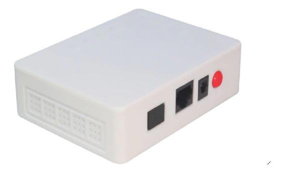 Gigabit Onu Gpon Ethernet Roteador Switch