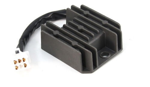 Imagen 1 de 1 de Regulador - Rectificador 5 Cables Winner Cg V/ Modelos