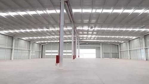 Renta De Bodega De 2300m2 Nuevo Parque Industrial, Querétaro