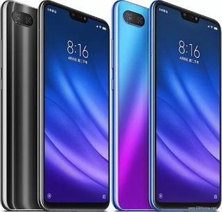 Xiaomi Mi8 Lite 6gb Ram Nuevo Sellado El Mas Potente 240$