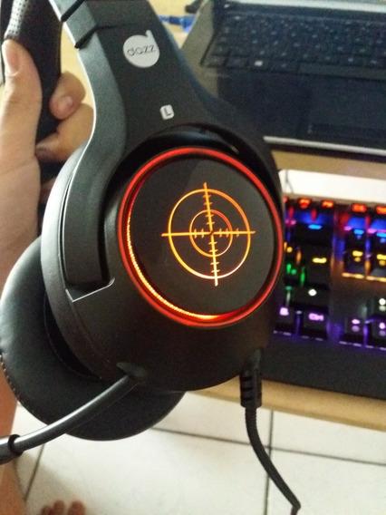 Headset Gamer Ballistc - Usb
