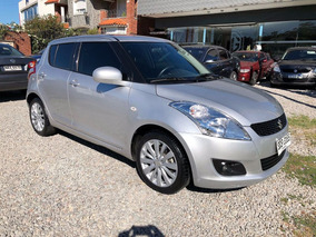 Suzuki Swift 1.4 Glx Japones, Excelente Estado, Financio