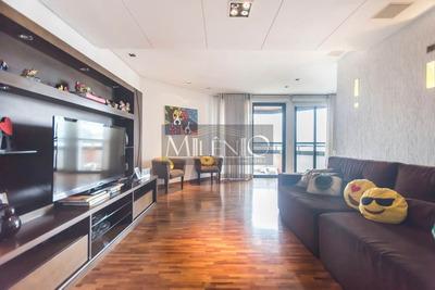 Apartamento - Moema - Ref: 23086 - L-57856396