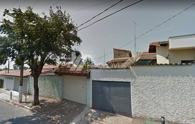 Rua Vicente Taques, Jardim Do Estadio, Itu - 128631