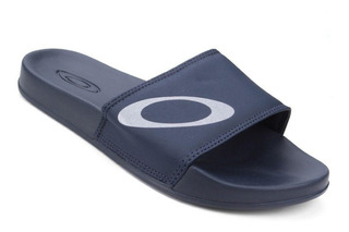 Chinelo Oakleu Slide Malibu