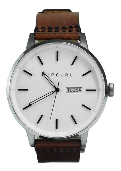 Relógio Rip Curl Masculino Detroit Leather A30271000