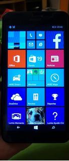 Nokia Lumia 640 Xl Lte