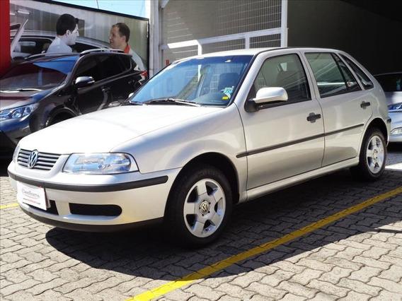 Volkswagen Gol Gol G3 2.0 8v - 2000 (raridade)